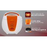 Nồi cơm điện Cookin 1 lít RM-NA10