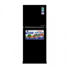 Tủ lạnh Sanaky Inverter VH-209HPD (Đen)
