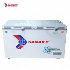 Tủ đông Inverter Sanaky VH-2899W4K 280L
