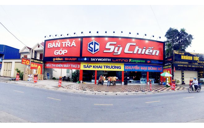 Coming Soon Sỹ Chiến 3