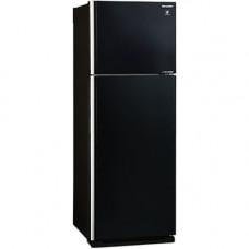 Tủ lạnh Sharp Inverter 394 lít SJ-XP435PGBK