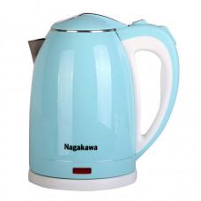 Ấm Siêu Tốc Nagakawa NAG0305 1.8 Lít