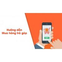 Hướng dẫn mua hàng trả góp