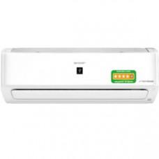 Máy lạnh Sharp Inverter 1 HP AH-XP10YMW Mới 2021