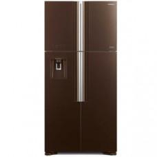 Tủ lạnh Hitachi Inverter 540 lít R-FW690PGV7X GBW