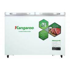 Tủ đông mềm Kangaroo 252 lít KG 400DM2