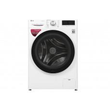 Máy giặt LG Inverter 10.5 kg FV1450S3W