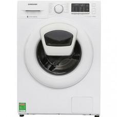 Máy giặt Samsung AddWash Inverter 8 kg WW80K52E0WW/SV