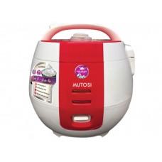 Nồi cơm điện chống dính 1.2 lít Mutosi MR-12