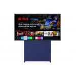 Smart Tivi Màn Hình Xoay The Sero QLED Samsung 4K 43 inch QA43LS05T Mới 2020