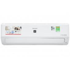 Máy lạnh Sharp Inverter 1.5 HP AH-XP13YMW Mới 2021