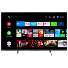Android Tivi Sony 4K 43 inch KD-43X8000H Mới 2020