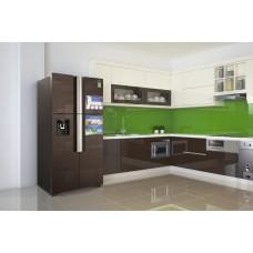 Tủ lạnh Hitachi Inverter 540 lít R-FW690PGV7 GBW
